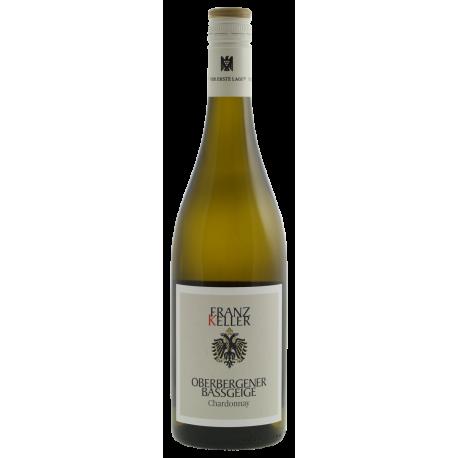 Franz Keller, Chardonnay 'Oberbergener Bassgeige' 2016.   Duitlsnad, Baden.