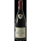 CHATEAU DE SANTENAY, Mercurey 'vieilles vignes' 2017.  Bourgogne, Frannkrijk.