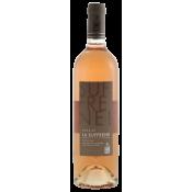 DOMAINE SUFFRENE, IGP du Var Rosé 2019.  Provence, Frankrijk.