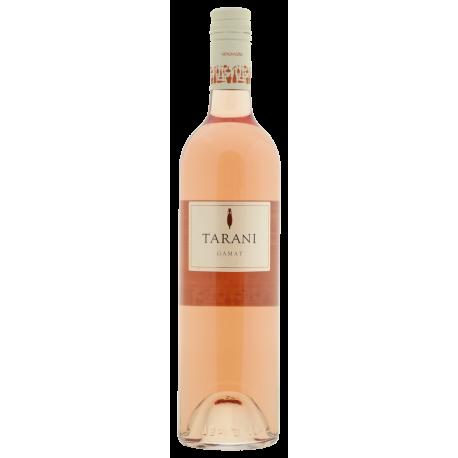 TARANI Gamay rosé 2019.   IGP Comte Tolosan (Toulouse), Frankrijk.