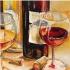 Rode wijn beschermt ook tegen gehoorverlies